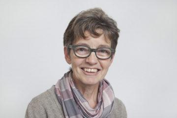 Claudia Rüegsegger | © Roger Wehrli