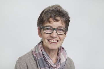Claudia Rüegsegger