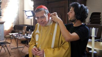 Kardinal Kurt Koch hielt im TV-Gottesdienst die Predigt. | © Roger Wehrli