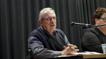 Mario Etzensberger, Psychiater und ehemaliger Chefarzt der Klinik Königsfelden.   © Roger Wehrli