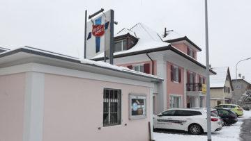 Die Heilsarmee ist im Aargau mit vier Stützpunkten präsent: In Umiken-Brugg, Zofingen, Reinach und Aarau. In Umiken-Brugg sowie auch in Reinach hat es Sozialstudios für Obdachlose. | © Roger Wehrli