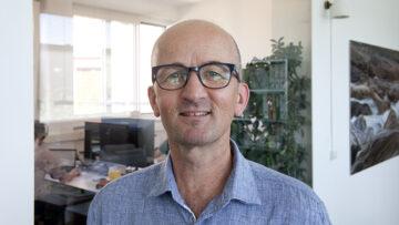 Andreas Frei arbeitet als Umweltberater bei der Naska in Zürich und für oeku Kirche und Umwelt in Bern. | © Roger Wehrli