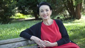 Die Aargauer CVP-Präsidentin Marianne Binder-Keller. | © Roger Wehrli