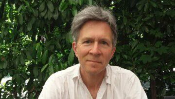 Kurt Zaugg-Ott, Leiter der Fachstelle Oeku - Kirche und Umwelt. | zvg