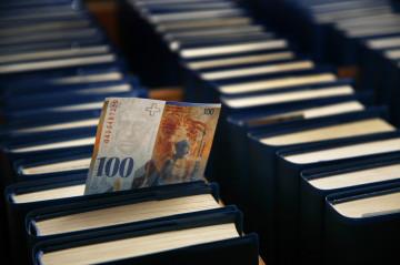 Noch funktioniert die Finanzierung. Die RKZ engagiert sich auch dann, wenn in Kantonen Fragen zur Kirchensteuer zur Abstimmung kommen sollen.   © Roger Wehrli
