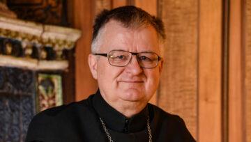 Abt Beda Szukics steht heute dem Kloster Muri-Gries vor, das viele Jahre für die Geschicke des Kinderheims St. Benedikt in Hermetschwil mit verantwortlich zeichnete. | © zvg