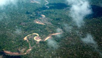 Vom 6. bis 27. Oktober tagt im Vatikan eine Bischofssynode zu Amazonien. Innerkirchlich könnten neue Wege der Seelsorge im Amazonasgebiet Modellcharakter für schrumpfende Kirchen in Europa haben. | © Adveniat