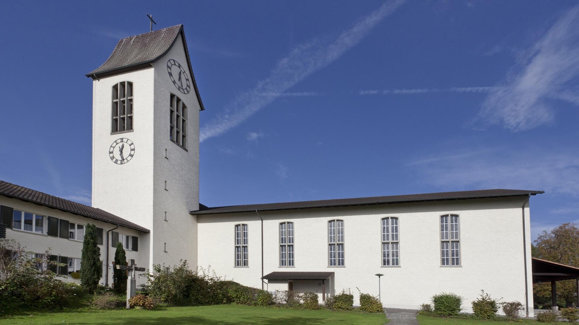 Aristau, St. Wendelin | © Roger Wehrli