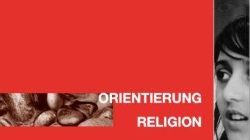 Der bisherige Lehrplan «Orientierung Religion» stammt aus dem Jahr 2002. | © Marie-Christine Andres