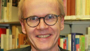 Der Historiker Bruno Meier war Mitglied der externen Untersuchungskommission, welche die Vorfälle im Kinderheim St. Benedikt Hermetschwil in den Jahren von 1946 bis 2006 untersucht hat. | © zvg