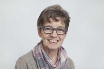 Claudia Rüegsegger, Leiterin der ökumenischen Katecheten-Ausbildung «ModulAar» im Aargau. | © Roger Wehrli
