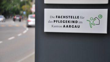 Die «Fachstelle Pflegekind Aargau» ging aus der privaten Initiative «Haus Mutter und Kind» in Nussbaumen hervor und ist seit 2008 eine Marke der «Pflegekinder-Aktion Schweiz». | © Carmen Frei