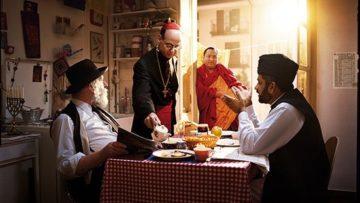 Die Woche der Religionen 2018 dauert vom 3. bis 11. November. In der Schweiz finden über hundert Veranstaltungen statt, die die religiöse Vielfalt in unserem Land erlebbar machen. | © zvg