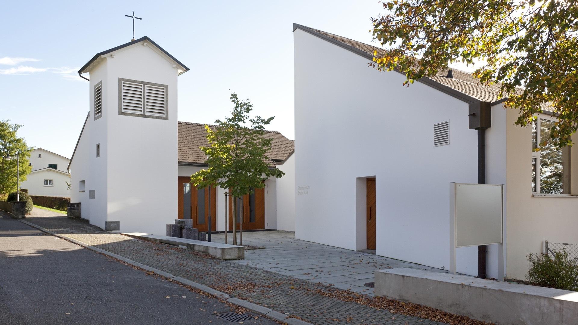 Eggenwil-Widen, St. Laurenzius | © Roger Wehrli