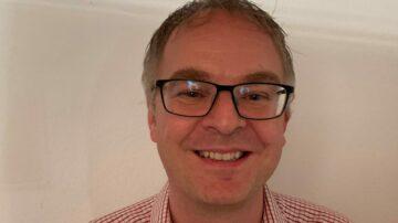 Emil Inauen, Leiter des KRSD Aargau freut sich auf die Eröffnung des KRSD Zurzibiet