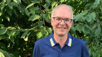 Emil Inauen ist stellvertretender Geschäftsleiter von Caritas Aargau und Co-Bereichsleiter der Kirchlichen Regionalen Sozialdienste (KRSD).   © zvg