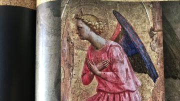 Engel der Anbetung. Bild von Fra Angelico. | © Marie-Christine Andres