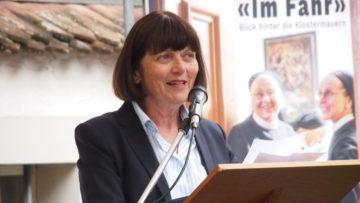 Susann Bosshard-Kälin ist Journalistin und Sachbuchautorin. Von ihr erschienen sind unter anderem «Beruf Bäuerin» (2014) und «Westwärts – Begegnungen mit Amerika-Schweizerinnen» (2009). | © Andreas C. Müller
