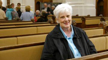Barbara Kückelmann, Pastoralverantwortliche des Bistums Basel: «Die Firmung ist das Bekenntnis, dass sich der Glaubensweg eines Menschen verdichtet hat». | © Anne Burgmer