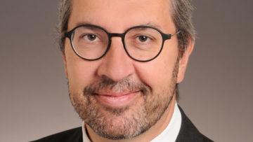 François Chapuis war bis Ende 2018  Kantonsbaumeister und Leiter Immobilien im Kanton Aargau sowie Vorstandsmitglied der Wohnbaugenossenschaft «faires Wohnen» der Römisch-Katholischen Landeskirche. | © zvg