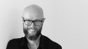 Ralf Frisch, Professor für Systematische Theologie an der EvangelischenHochschule Nürnberg und Autor. | zvg