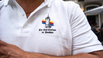 Die 28. Zentraltagung in Baden vom 30. August bis 1. September wird von der Sektion Argovia organisiert.  | © Vera Rüttimann