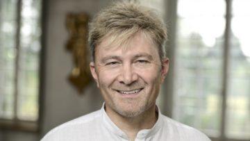 Hansruedi Huber, Kommunikationsverantwortlicher beim Bistum Basel. | ©  Felix Wey
