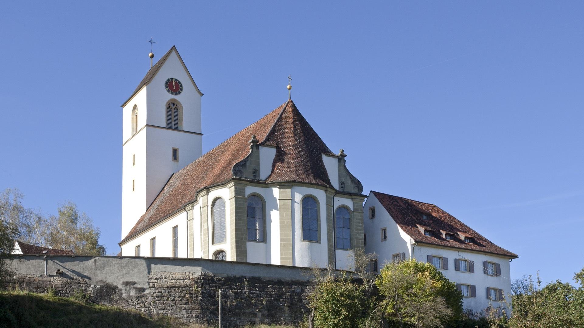 Herznach, St. Nikolaus | © Roger Wehrli
