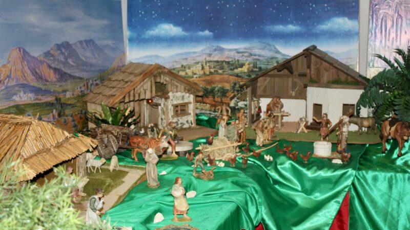 Im Video nimmt Thomas Wolfer die Zuschauer mit auf Entdeckungsreise durch biblische Landschaften.   © Cornelia Suter