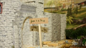 Biblische Örtlichkeiten wie Jericho, Jerusalem, Bethlehem oder Nazareth können durchwandert werden. | © mca