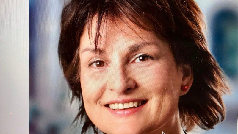 Claudia Bandixen übergibt per August 2019 die Leitung des Basler Missionswerks mission21 an Jochen Kirsch. | © mission-21.org