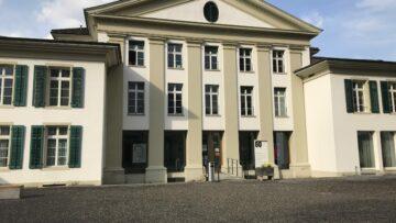 Das offene Pfarrhaus in Aarau. | © Andreas C. Müller
