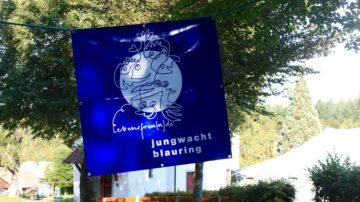 Die Trägerschaft von Faires Lager setzt sich aus der Pfadibewegung Schweiz, Jungwacht Blauring Schweiz, Fastenopfer, youngCaritas sowie der Katholischen Kirche Stadt Luzern zusammen. | © Marie-Christine Andres