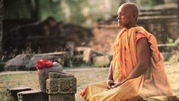 Jede Religion ritualisiert den Körper auf ihre Art und Weise, doch es gibt Gemeinsamkeiten: Gebets- oder Meditationshaltungen, Reinigungsrituale oder auch physische und spirituelle Askese. | © mca