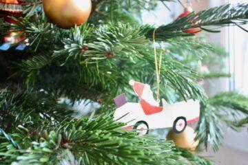 Weihnachten ist ein Fest für die Sinne, man kann es riechen und schmecken. | © Marie-Christine Andres