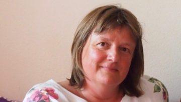 Iris Bäriswyl leitet den Fachbereich Soziales im Pastoralraum Brugg-Windisch und amtet als Umweltbeauftragte des Pastoralraums.
