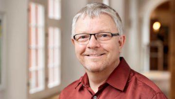 Auch Jürgen Heinze, der sich während Jahren bei der Fachstelle Bildung und Propstei für die Freiwilligenarbeit engagiert hat, sieht «wenig Mut zum Aufbruch und zur Bereitschaft zum Experiment mit Freiwilligen». | © Felix Wey
