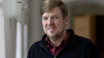 Ebenfalls im Gespräch als Projekt- und Pastoralraumleiter: Bernhard Lindner, Gemeindeleiter in Oeschgen. | © Felix Wey
