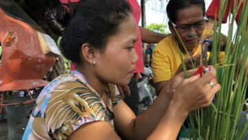 Die diesjährige Fastenopfer-Kampagne thematisiert die grosse Bedeutung von bäuerlichem Saatgut für die Biodiversität und die Unabhängigkeit der Bauern von Grosskonzernen. | © Fastenopfer