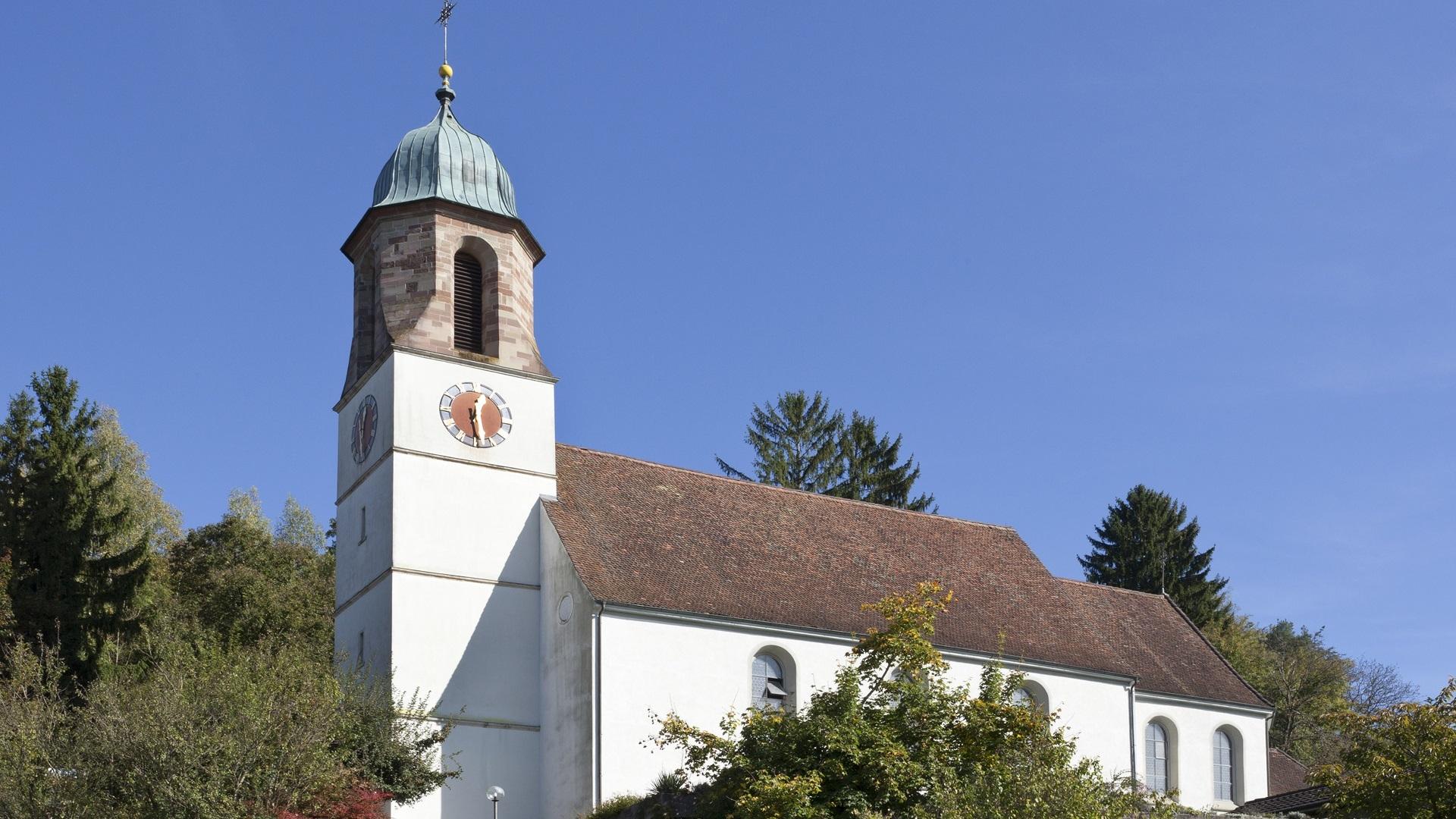 Kaisten, St. Michael | © Roger Wehrli