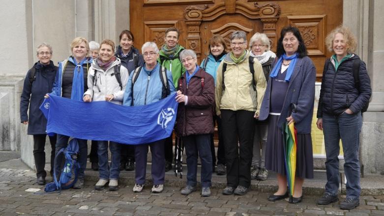 Frauen Treffen Aarau