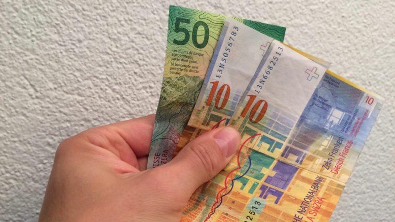 In Europa erheben sechs Staaten Kirchensteuern: Dänemark, Österreich, Deutschland, Finland, Schweden und die Schweiz. | © Andreas C. Müller