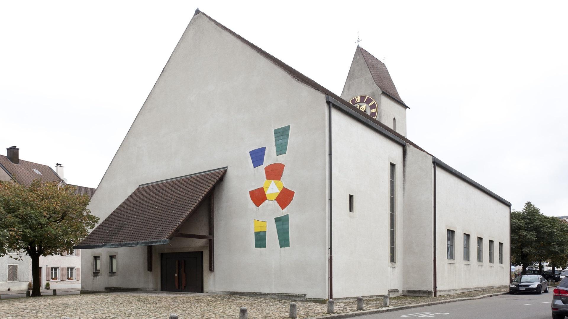 Klingnau, St. Katharina | © Roger Wehrli