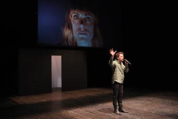 Nach der Aufführung vom 6. April gibt es ein Publikumsgespräch.| © Guillaume Musset