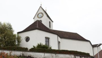 In Lengnau wird gemutmasst, dass unter der früheren Gemeindeleitung die Auslegung des Kirchenrechts wohl offener gehandhabt worden wäre. | © Roger Wehrli