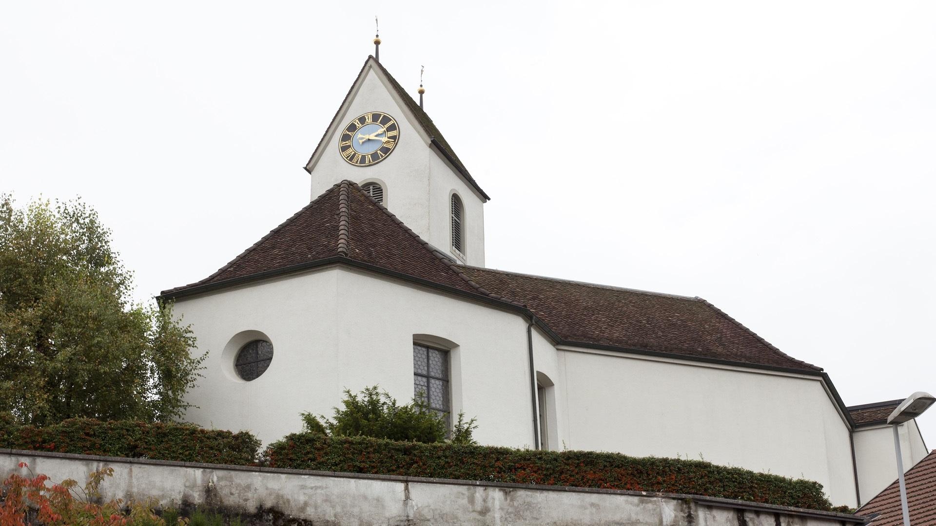 Lengnau, St. Martin | © Roger Wehrli