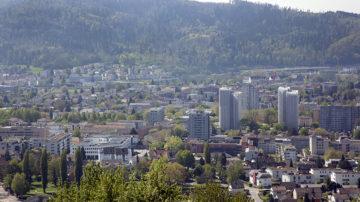 Im Aargau erhalten die Kirchen keine Steuern von Firmen - analog zu Basel-Stadt, Schaffhausen, Genf und Appenzell Ausserrhoden. | © Roger Wehrli