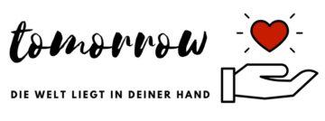 «Tomorrow - die Welt liegt in deiner Hand», lautet das Motto des Bistumsjugendtreffens im September in Brugg-Windisch. | © zvg