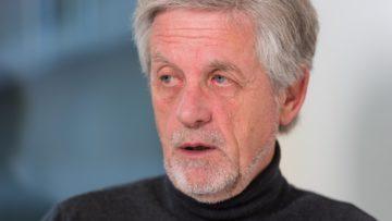 Louis Dreyer leitet seit 2009 die Regionalgruppe Aargau/Solothurn der VCU und versucht, die christlichen Werte in seinem Alltag als Unternehmer zu leben. Mit einer respektvollen, fairen und verantwortungsvollen Wirtschaftskultur wolle die VCU Gegensteuer zu den aktuellen wirtschaftlichen Entwicklungen geben. Dazu gehöre auch der Umgang mit Mitarbeitenden über 50, die – so Louis Dreyer – «eine faire Chance im Berufsleben verdienen». | © Werner Rolli