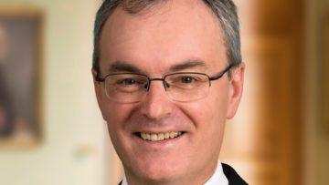 «Das Projekt hatte nicht zum Ziel, Freiwillige in den pastoralen Dienst zu rekrutieren», stellt der Generalvikar des Bistums Basel, Markus Thürig, klar. | zvg